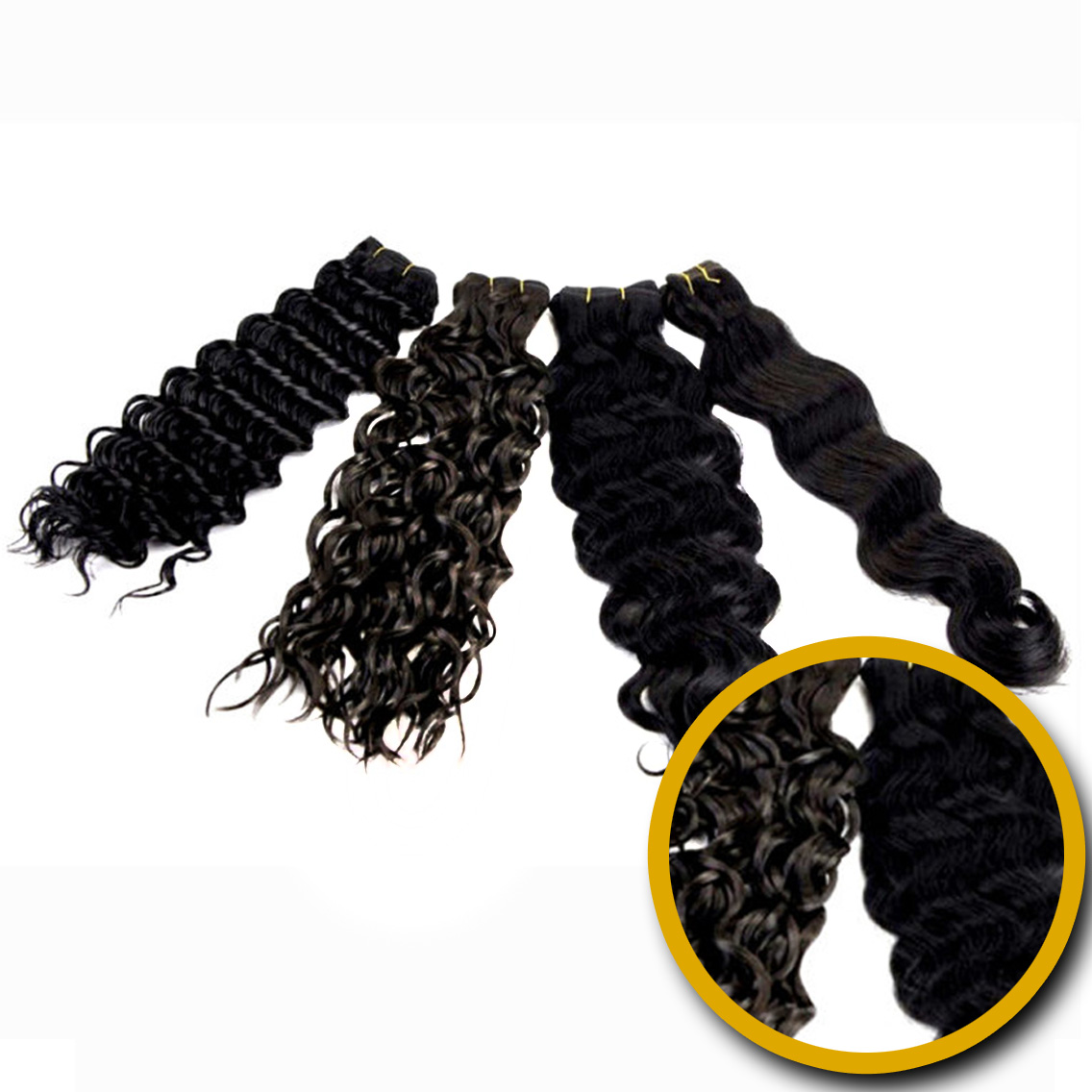 Hair Bundle Deals Leet Hair Extension